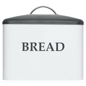Kennedy Extra Large Farmhouse Bread Box 1