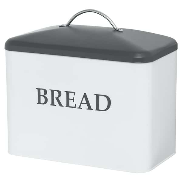 Kennedy Extra Large Farmhouse Bread Box 2